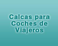 Coches Viajeros (N)