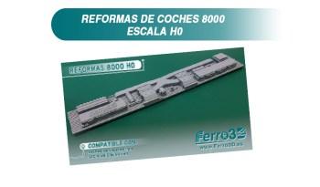 Transformacion 8000 Renfe