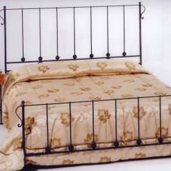 letto-matrimoniale-in-ferro-battuto
