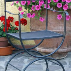 sedia-ferro-battuto-da-giardino