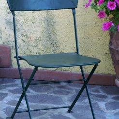 sedia-pieghevole-in-ferro