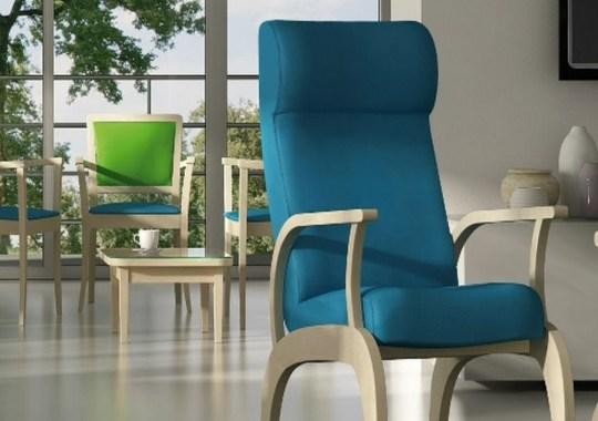 Senior székek