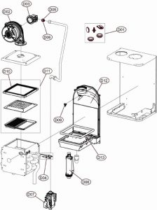Relay Kit Electric Water Pump Electric Water Sprayers