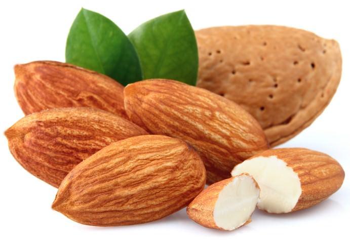 Орехи в бодибилдинге Роль в наборе массы