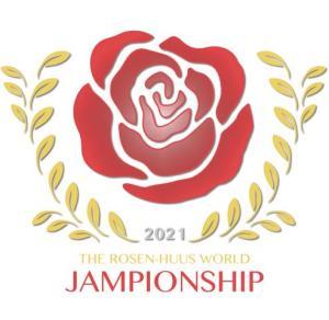 La vie en rose Rosen-Huus Jampionship Wettbewerb