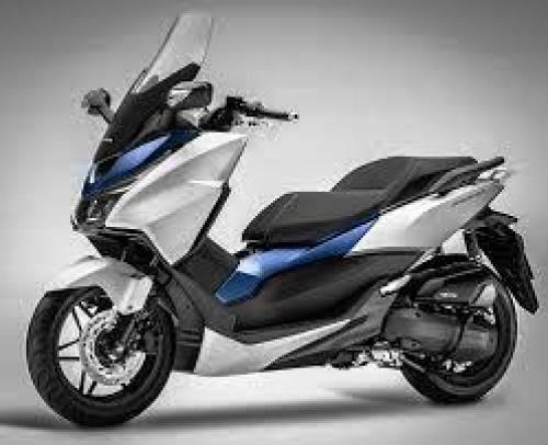 Harga Honda Forza 250, Spesifikasi danHarga Honda Forza 250, DINAMIKA PRATAMA