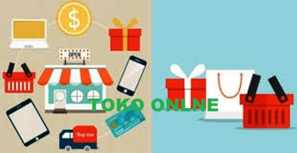 toko online, Toko Online Anda Sepi ,Ini Tipsnya, DINAMIKA PRATAMA