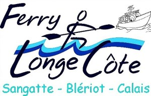Logo Ferry Longe- Côte