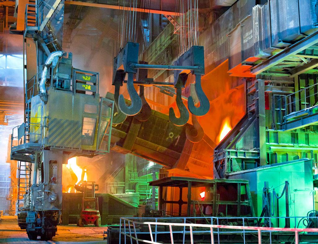 Metal Heat Treating Solutions