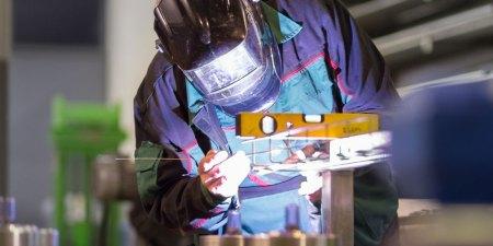 Laser Beam & TIG Welding