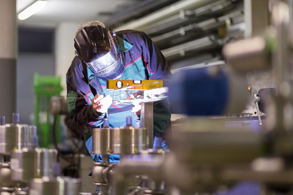 laser & tig welding services