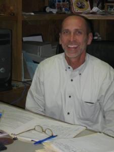 Dr. Mongue