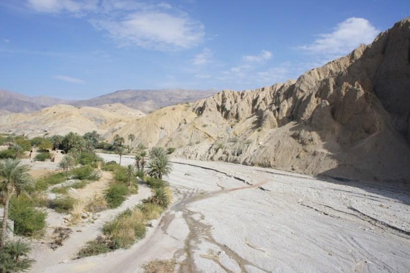 Zwischen Quetta und Sibi