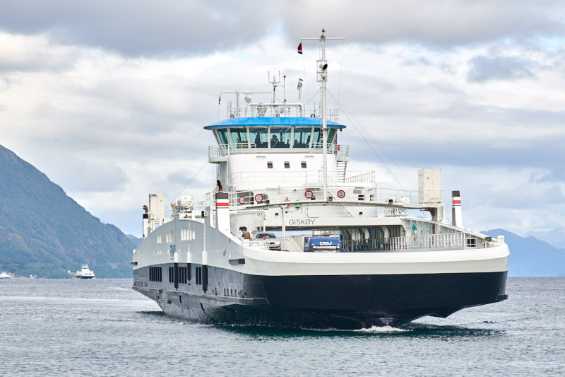 PHOTOS OF THE WEEK 37 2019 | Ferry Shipping News