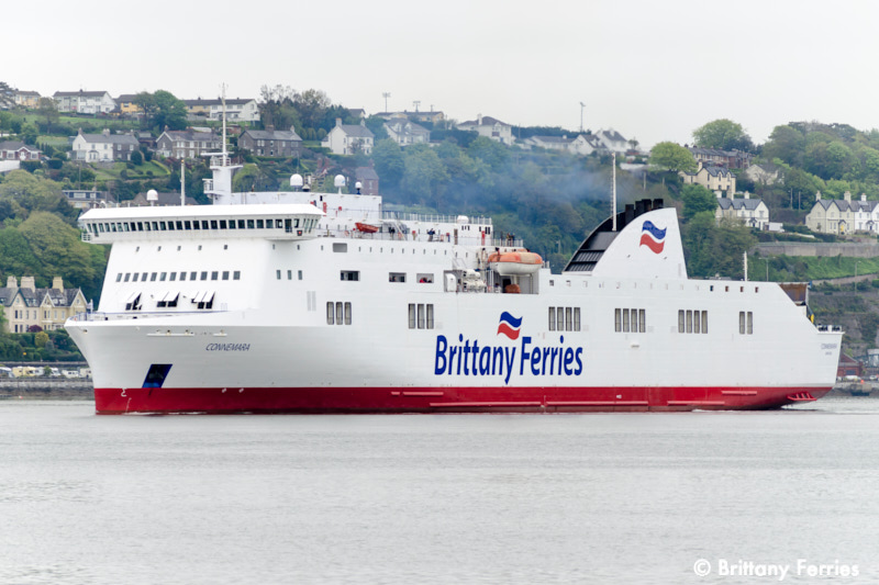 Category: 2019 Newsletter week 45 | Ferry Shipping News