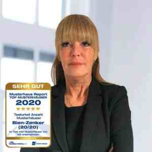 Hiltrud Koenigs Fertighausbewertung 18. Mai 2021