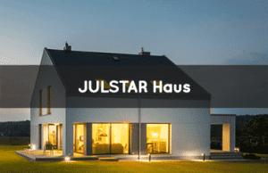 JULSTAR Haus auf Fertighaus Bewertung im Fertighaus Vergleich
