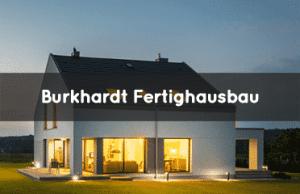 Burkhardt-Fertighausbau auf Fertighaus Bewertung im Fertighaus Vergleich