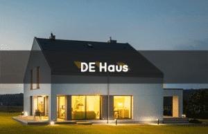 DE Haus auf Fertighaus Bewertung im Fertighaus Vergleich