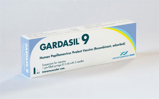 vaccino papilloma virus gardasil 9)