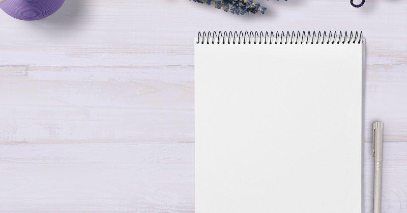 Blog notepad