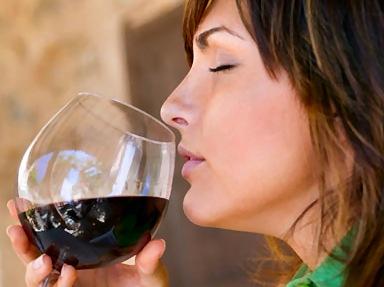 Resultado de imagen de beber vino