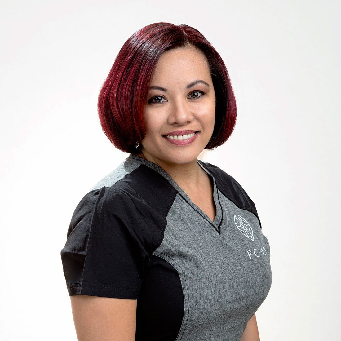 Arlyn Garcia coordinates IVF for egg donors and gestational carriers