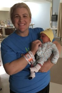 Becoming a single mom using IVF with donor eggs
