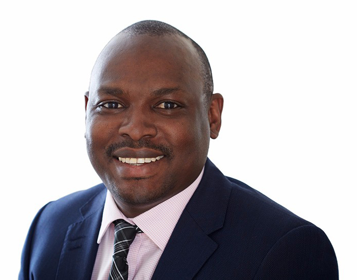 David Ogutu MRCOG