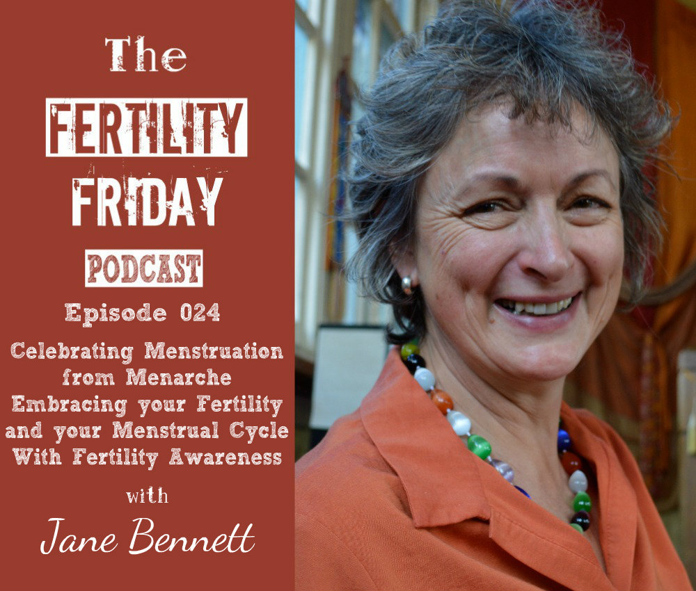 embracing your fertility