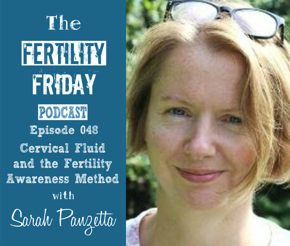 cervical fluid and fertility awareness