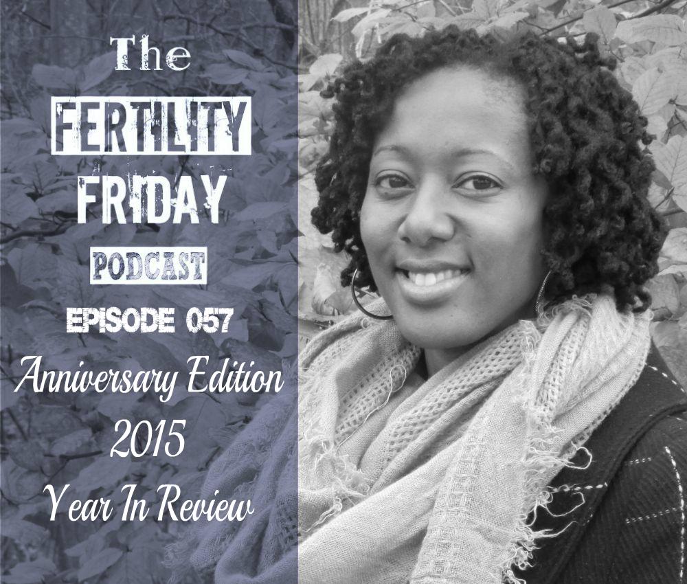 fertility friday anniversary