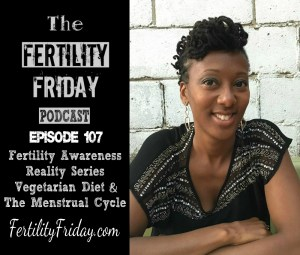 [On-Air Client Session] FFP 107 | Fertility Awareness Reality Series | Fertility Awareness Method | Low Hormone Cycle | Impact of a Long-Term Vegetarian Diet on the Menstrual Cycle | Carolina & Lisa