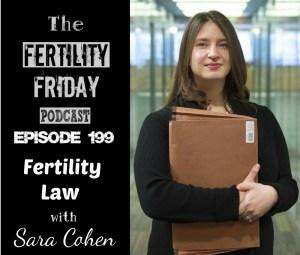 Fertility law