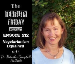 FFP 212 | Vegetarianism Explained | Dr. Natasha Campbell-McBride