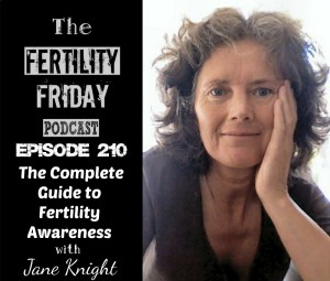 FFP 210 | The Complete Guide to Fertility Awareness | Jane Knight