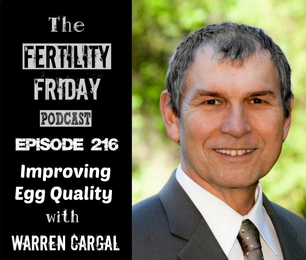 Improving Egg Quality