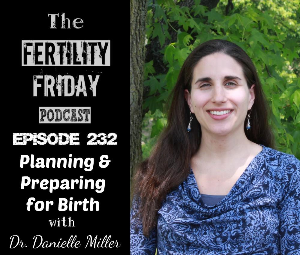 Dr. Danielle Miller