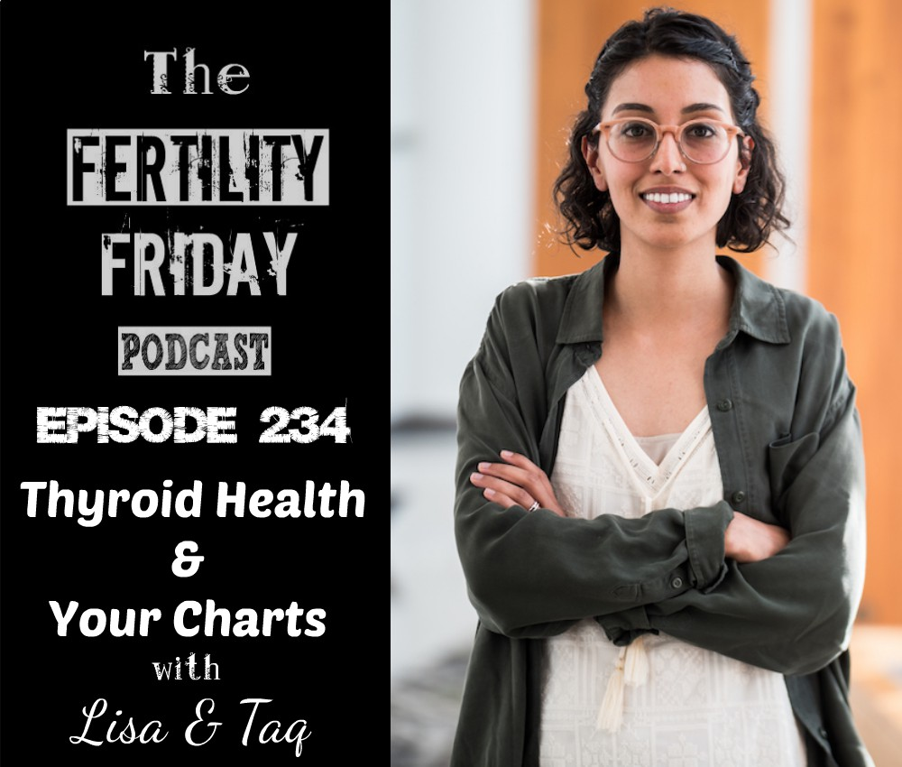 Thyroid Health & Your Charts
