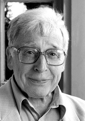 Robert Edwards Nobel Prize Winner