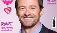 Fertility Road Magazine Issue 13 With Hugh Jackman