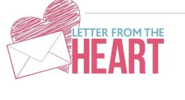 Letter From The Heart – Pali's Story