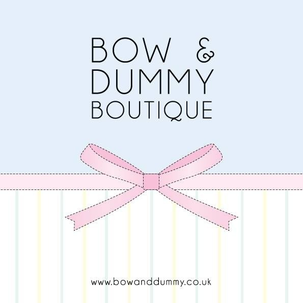 Bow And Dummy Jute Bags