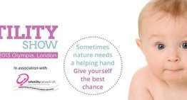 Book Your Fertility Show Seminar Tickets
