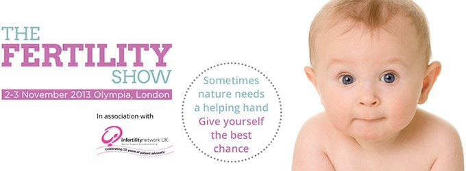 Fertility Show London 2013