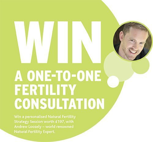 Win One to One Fertility Consultation
