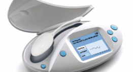 OvuSense – The Certainty of Ultrasound In A Handheld Monitor