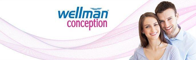 Wellman Conception from Vitabiotics