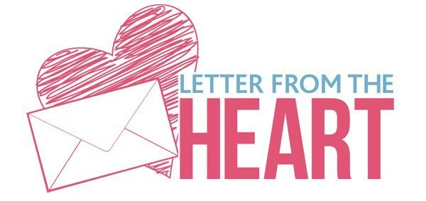 Letter From The Heart Fertility Road Magazine