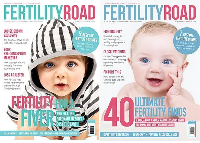 What Is Fertility Road Magazine